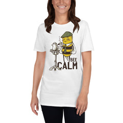 Bee Calm Women's T-Shirt