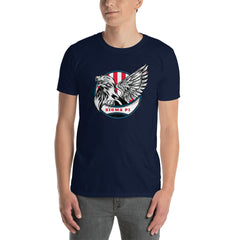 USA Eagle Men's T-Shirt