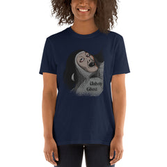Unholy Ghost Women's T-Shirt