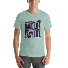 Life Choices Cool Men's T-Shirt