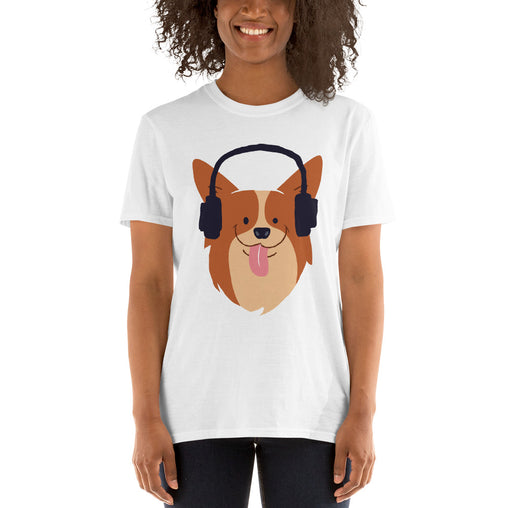 Cool Dog Women's T-Shirt