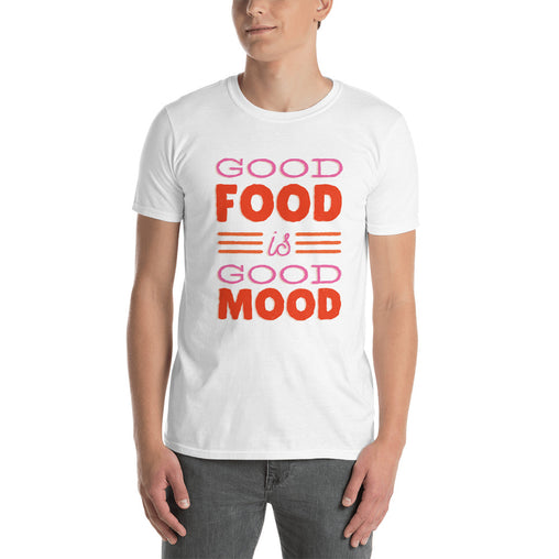 Food Mood Men's T-Shirt