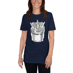 Beer Bucket List Women's T-Shirt