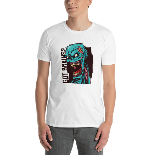 Got Brains Men's T-Shirt