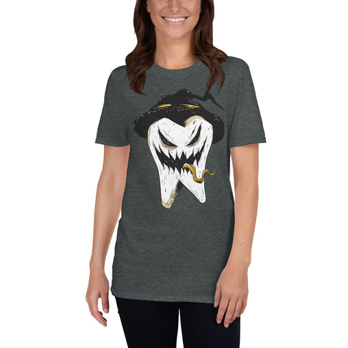 Tooth Scary Women's T-Shirt
