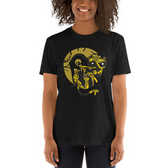 Cute Mummy Cat Women's T-Shirt