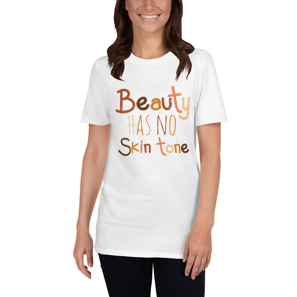 Beauty Quote Women's T-Shirt