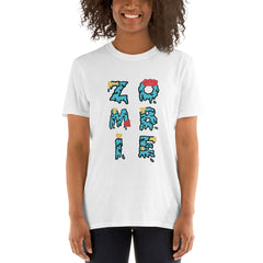 Cool Zombie Women's T-Shirt