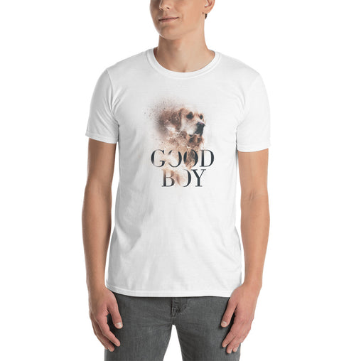 Good Boy Men's T-Shirt