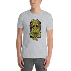 Alien Gamer Men's T-Shirt