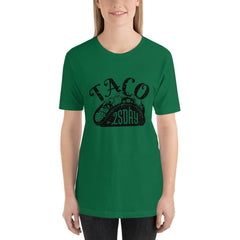 Taco Tuesday Women's T-Shirt MatchingStyle.com Kelly S