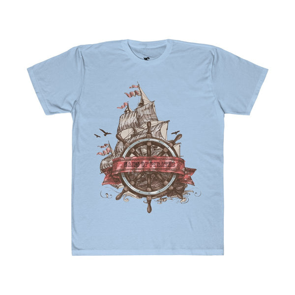 Gang of Pirates Fitted T-Shirt - Sportifiers.com