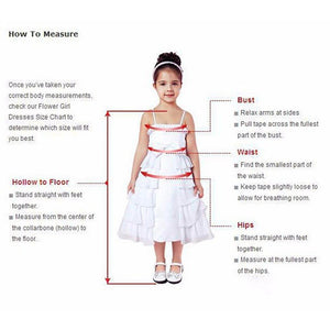 child measuring guide