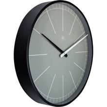Load image into Gallery viewer, nXt - Wall clock - Ø 40 cm - Plastic - Grey - 'Gray'