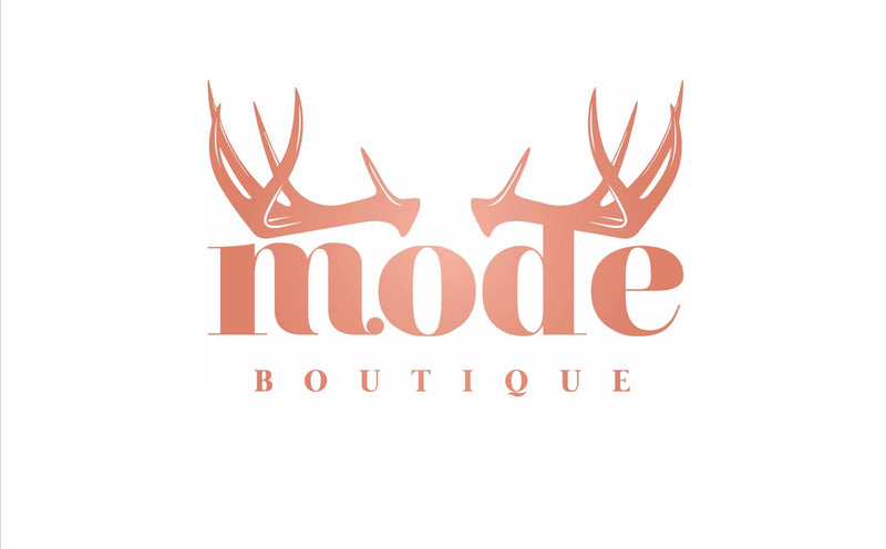 Mode Boutique Gift Card