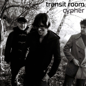 "Transit Room - ""Cypher"""