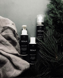 Senja Cosmetics - Natural skincare from Finnish herbs and berries