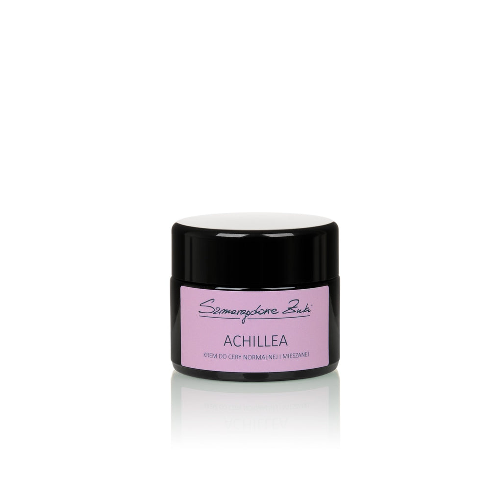 ACHILLEA  Face Cream (normal skin)
