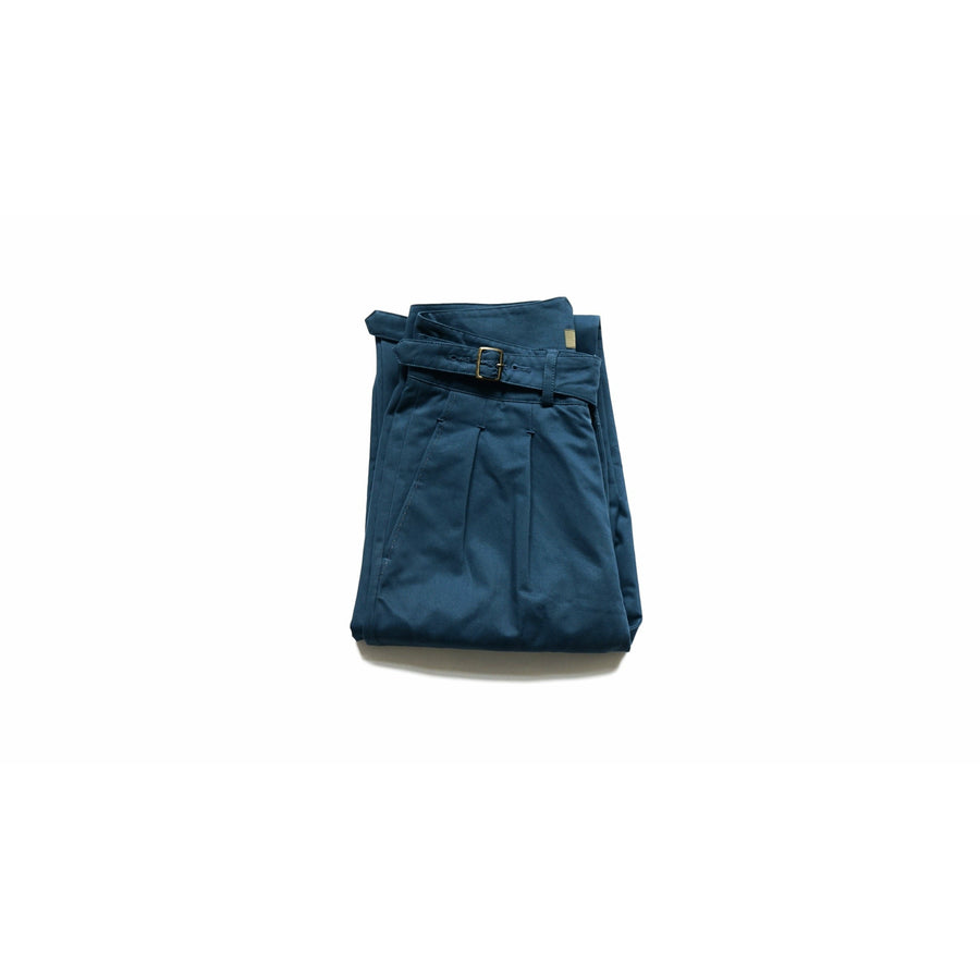 Four Season Cotton Gurkha Chinos - Craftsman Clothing Ltd.