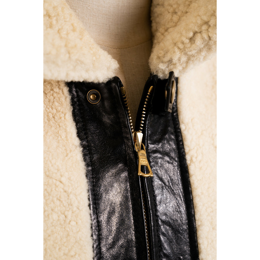 Grizzly Shearling Jacket MTO
