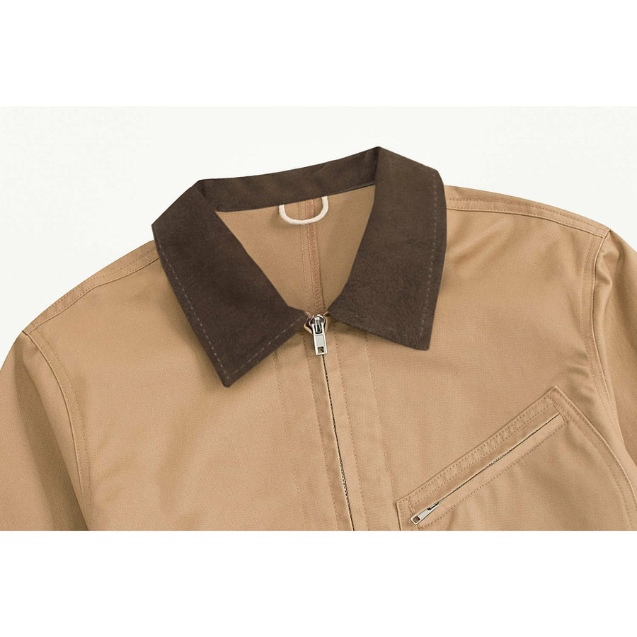 Cooper Work Jacket - Craftsman Clothing Ltd.