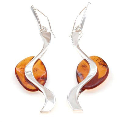 Curves Earrings