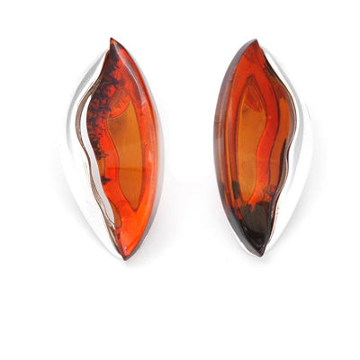 Quake Earrings