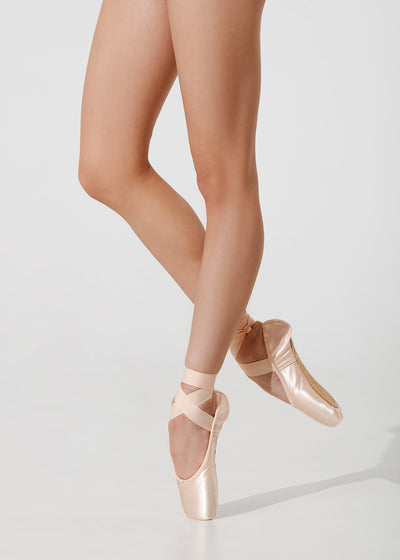 Grishko Pointe Shoe - 2007 0509 - (EDN) /