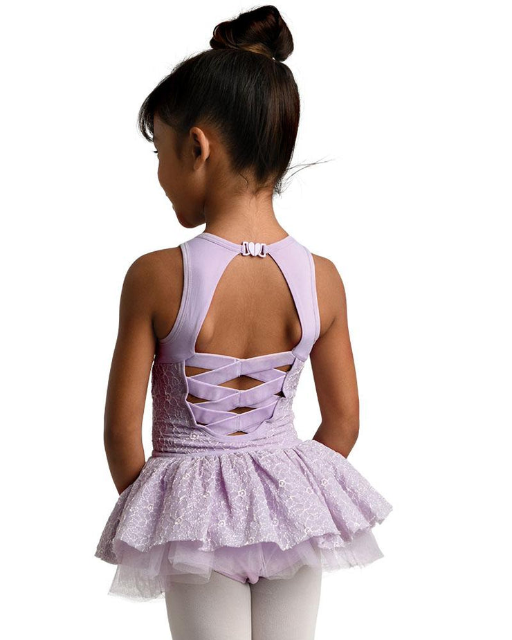 Danz N Motion - Dress to Impress - Child (19200C) - Lavender *