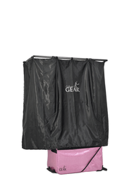 Glam'r Gear - uHide Privacy Curtain - Black #