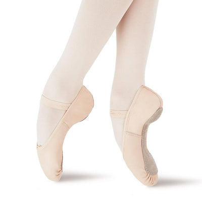 Capezio Full Sole Grace Ballet Shoe - Adult (207) - FINAL SALE