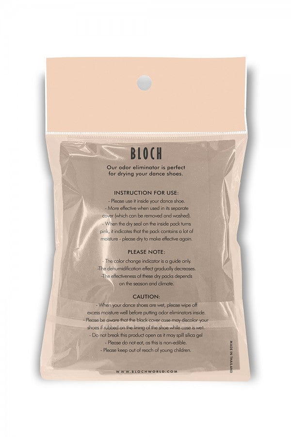 Bloch Odor Eliminator (A0301) - Black #