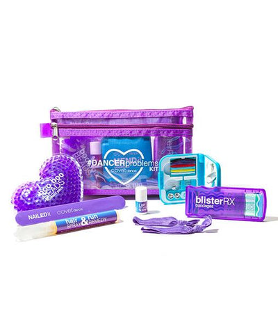 Covet Dance - Dancer Problems Kit - Purple *