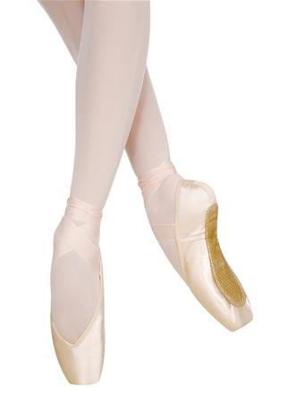 Nikolay - SuperTriumph (0536N) - S Shank - Pointe Shoes - (GSO) /