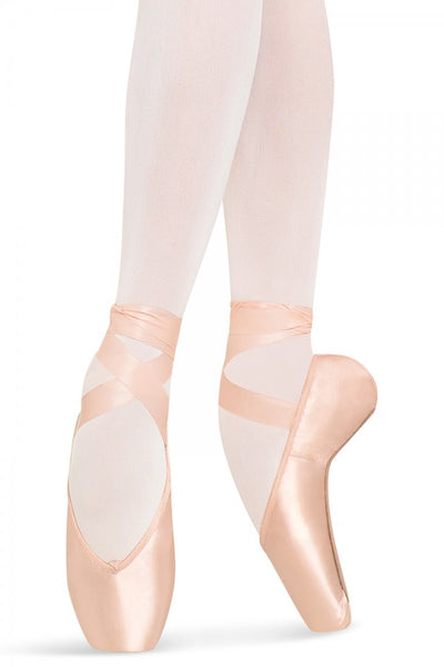 Bloch - Heritage Pointe Shoes (S0180L) (GSO) /