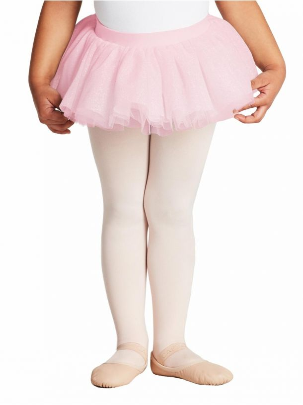 Capezio - Glitter Tutu - Child (11310C) - Pink *