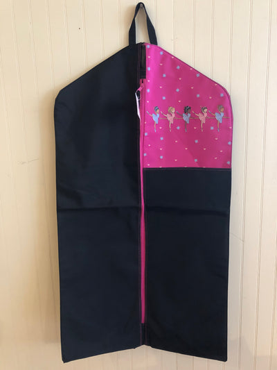 Horizon Dance Barre Garment Bag (3002) #