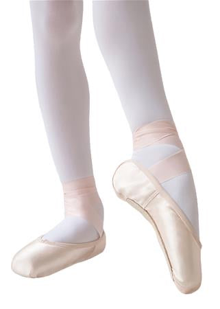 Nikolay - Novice 2007 (0511N) - SS Shank - Preparatory Pointe Shoes