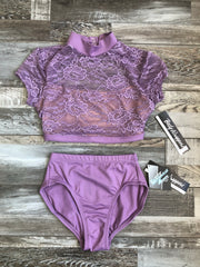 Body Wrappers - Jazz Cut Brief - Child/Adult (BWP289) - Mauve *