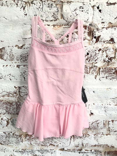 Danz N Motion - Honey Bee Dress - Child (19201C) - Pink *