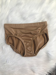 Body Wrappers Brief - Child/Adult (P1015) - Latte *