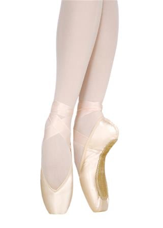 Nikolay - Maya I (0504N) - M Shank - Pointe Shoes (GSO)/