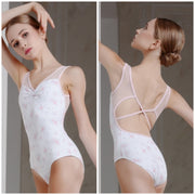 Eleve Dancewear - Fabiola Dainty Leotard - Child/Adult *