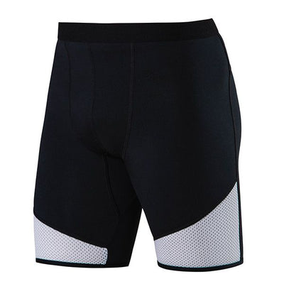 Energetiks - Jax Bike Short - Adult (IMAT112LU2) - Black *