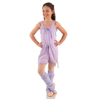 Energetiks- Paisley Playsuit- Child (MCW22)- Lilac #