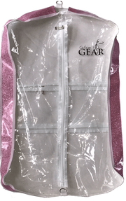 Glam'r Gear - Garment Bags (Long) - Teal *