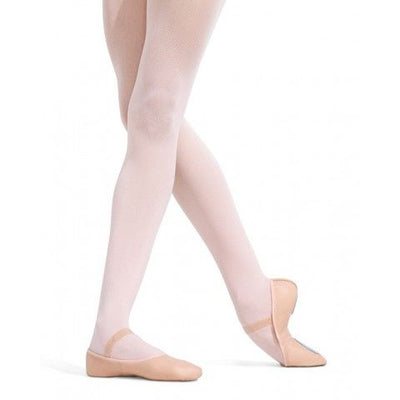 Capezio Split Sole Daisy Ballet Shoe - Adult (205S) - FINAL SALE