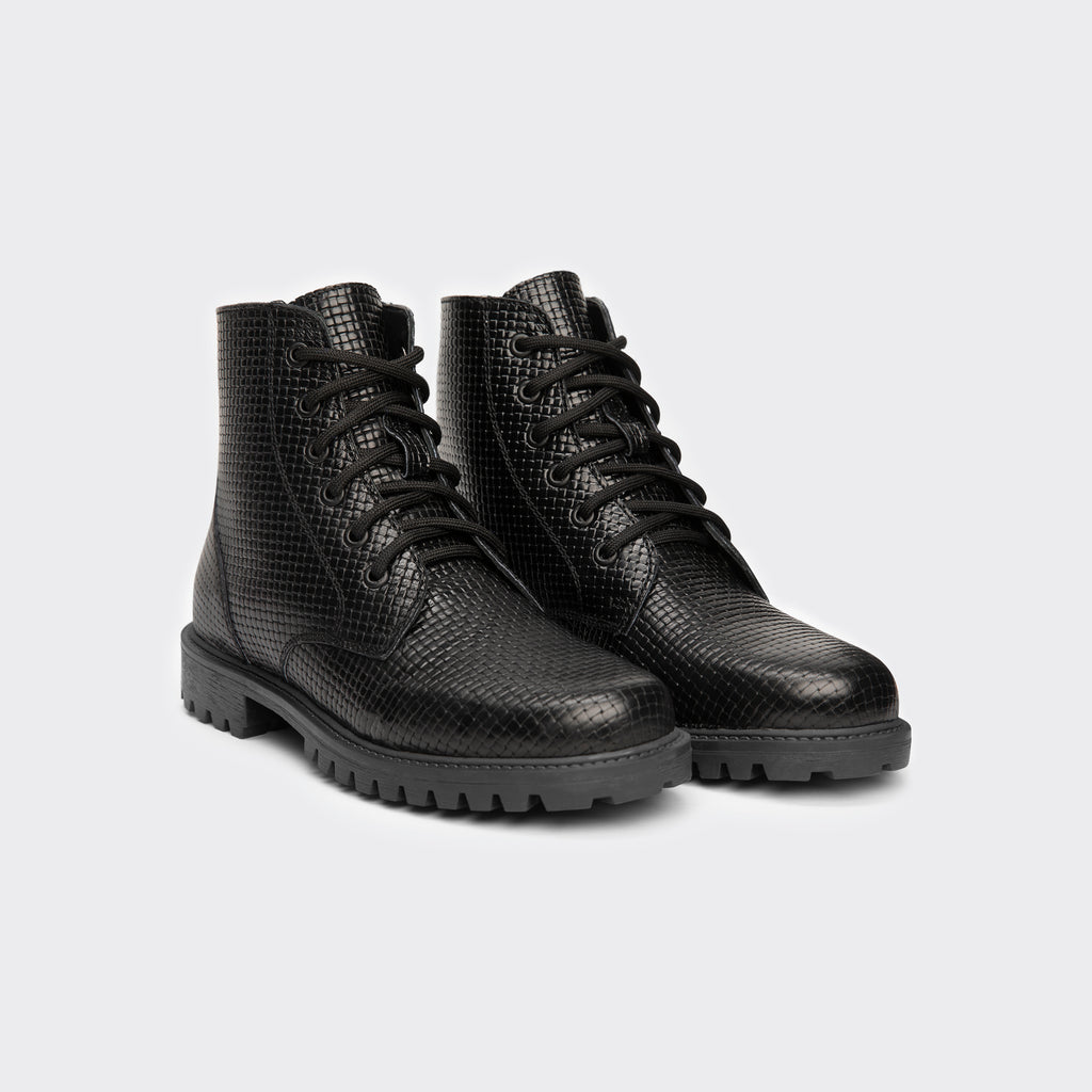 TDleatherboots NANI BOOTS
