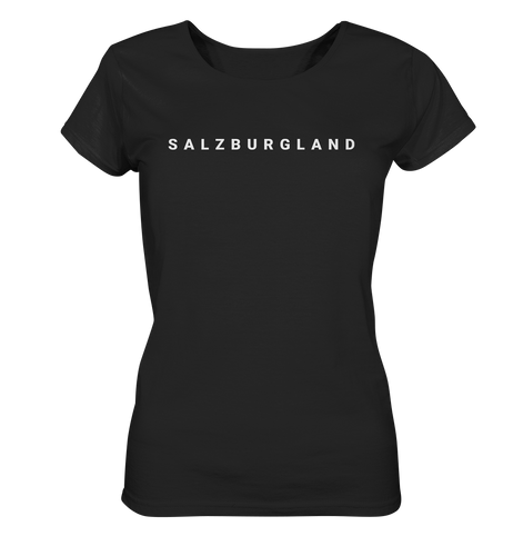 Salzburgland - Ladies Organic Shirt - Shirtista