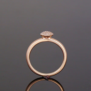 Ring ASTERIA